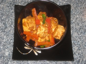Thai Red Curry Tofu (8)