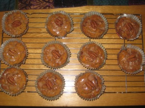 Carrot and Maple Muffins (7)