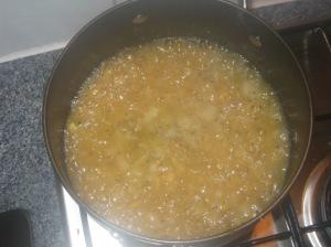 Split Pea Bisque (8)
