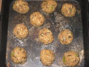 Wild Rice Dumplings and Lemongrass Curry (14)