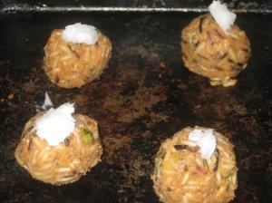Wild Rice Dumplings and Lemongrass Curry (16)