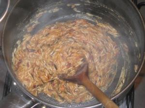 Wild Rice Dumplings and Lemongrass Curry (2)