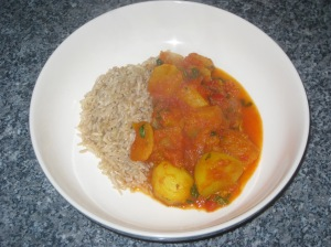 Mint and Root Vegetable Curry (11)