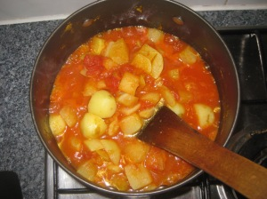 Mint and Root Vegetable Curry (4)