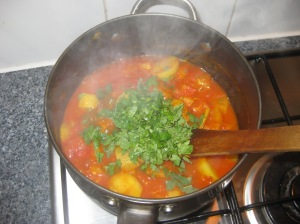 Mint and Root Vegetable Curry (7)