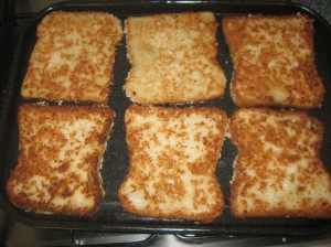 Coconut French Toast (8)