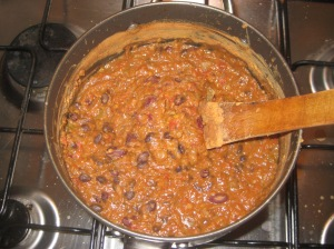 Meaty Beany Chilli (7)