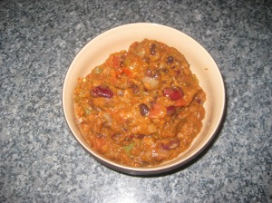 Meaty Beany Chilli (8)