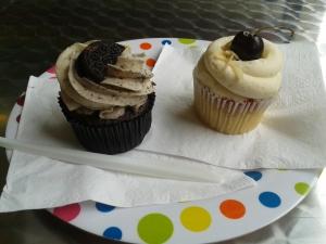 Ms Cupcakes