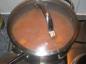 African Peanut Stew (6)
