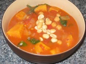 African Peanut Stew (8)