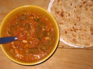 Bhindi Masala (9)