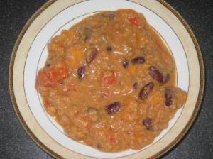 Red Lentil Thai Chilli (7)