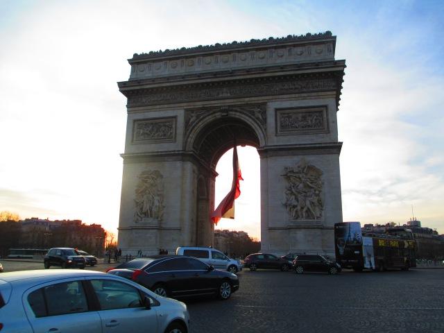 Arc de Triomphe (3)