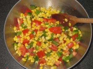 AV Corn Salad