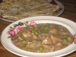 AVK Button Mushroom Curry (11)