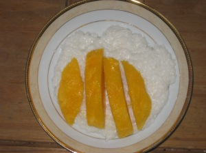 AVK Sticky Rice With Mango (1)