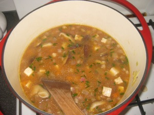 AVK Tofu and Vegetable Soup (4)