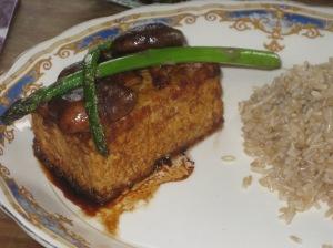 AVK Tofu Teriyaki Steak (10)
