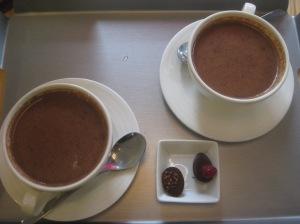 Brussels - Laurent Garbaud Chocolatier (2)