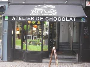 Brussels Shops (1)