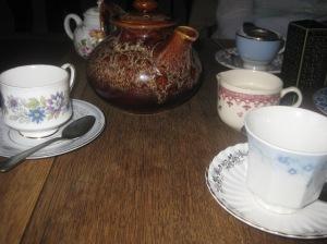 Afternoon Tea at Tea Hive (1)