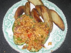 AV Stuffed Avocadoes (1)