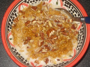 AV Sweet Potato and Millet Porridge (1)