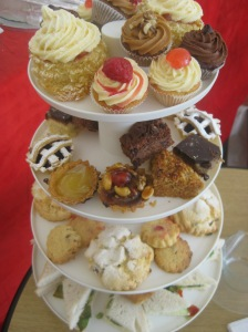 Steel City Cakes Afternoon Tea 001