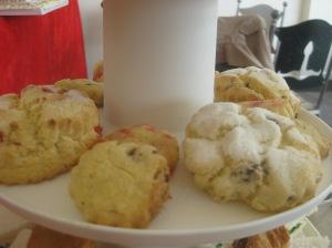 Steel City Cakes Afternoon Tea 004