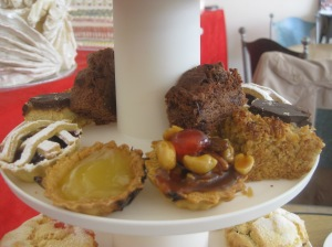 Steel City Cakes Afternoon Tea 005