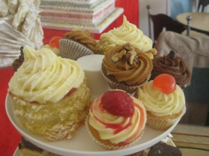 Steel City Cakes Afternoon Tea 006