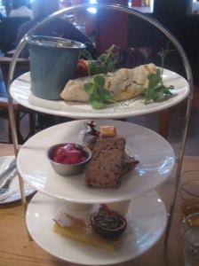 Teacup Afternoon Tea 003