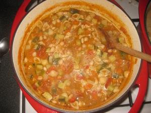 A Vegan Taste of France Pistou (2)