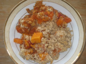 A Vegan Taste of France Root Veg Cassoulet (6)