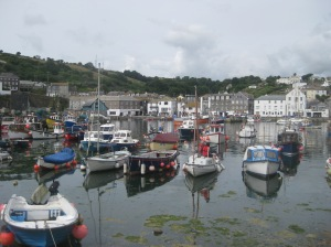 Day Four Mevagissey (5)