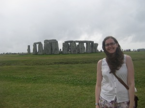 Day One Stonehenge (15)