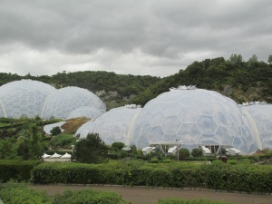 Day Two Eden Project (86)