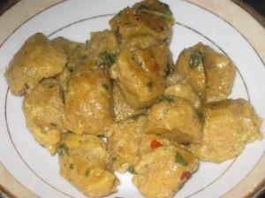 Vegan Secret Supper Butternut Squash Gnocchi (3)