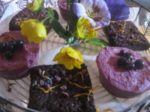 The Garden Afternoon Tea 005