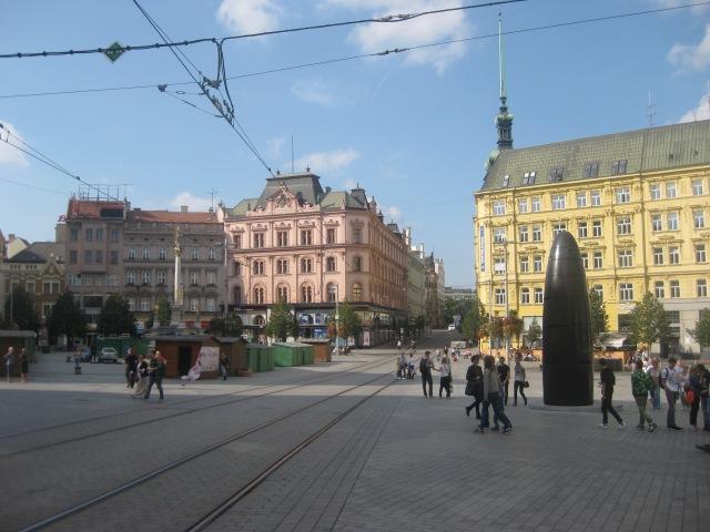 Brno Saturday (2)