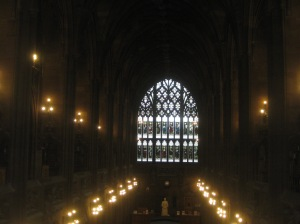 John Rylands Library (15)