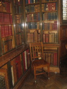John Rylands Library (5)
