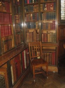 John Rylands Library (5)