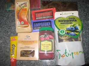 Package Swap Estonia