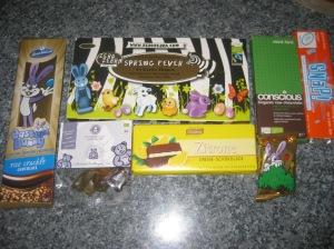 Package Swap Germany
