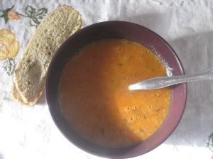Street Vegan Tomato Sage Bisque (1)