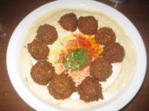 Hummus Bar (2)