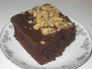 Moment Peanut Brownie (1)