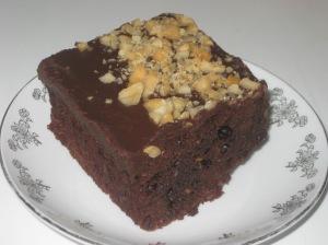 Moment Peanut Brownie (1)